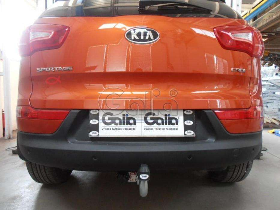 Carlig Remorcare Hyundai ix35, Kia Sportage
