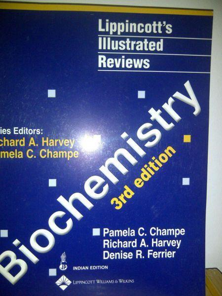 Учебници по обща медицина на английски.