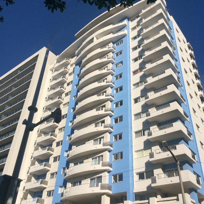 Arrenda-Se luxuoso Apartamento na zona nobre