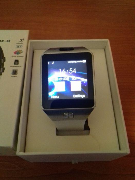 Smartwatch MB Tech MBDZ-09