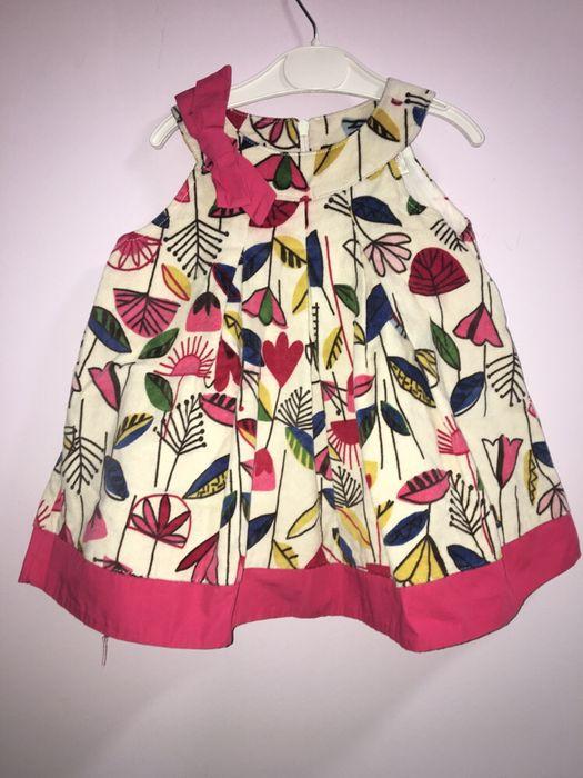 Красива бебешка рокля