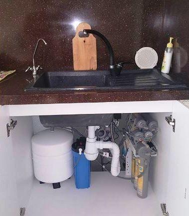 Фильтр для воды Со скидкой