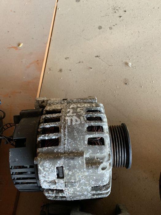 Alternator Audi A4/A6 Vw Passat 2.5 TDI