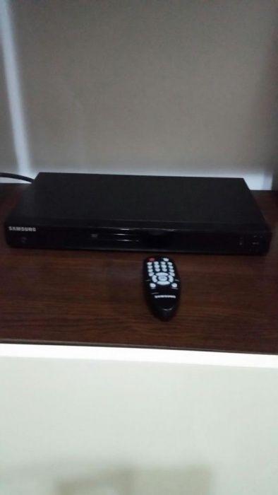 Vand Dvd Samsung