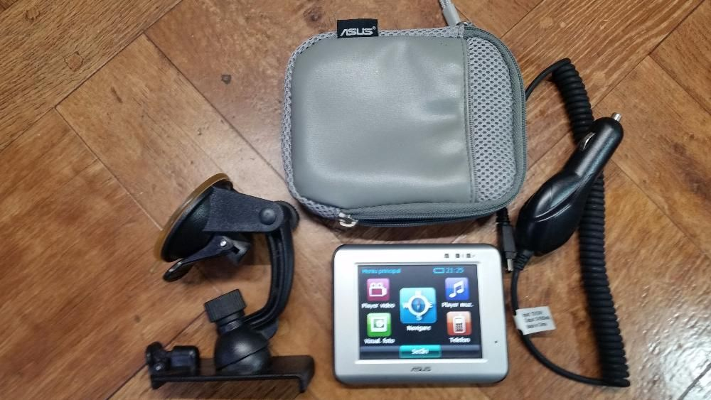 Vand GPS Asus R300 Media Center/Bluetooth