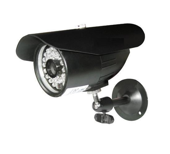 Camera IP supraveghere cu infrarosu