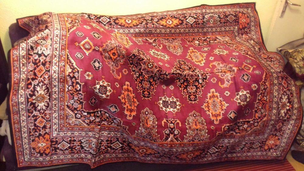 Carpete/cuvertura de pat
