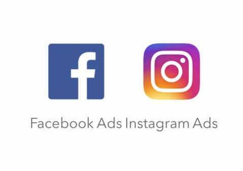 Facebook Ads si Instagram Ads - realizare campanii de promovare