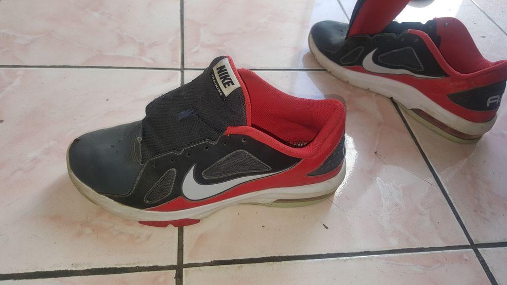 Supras Nike originais, 2nda mao