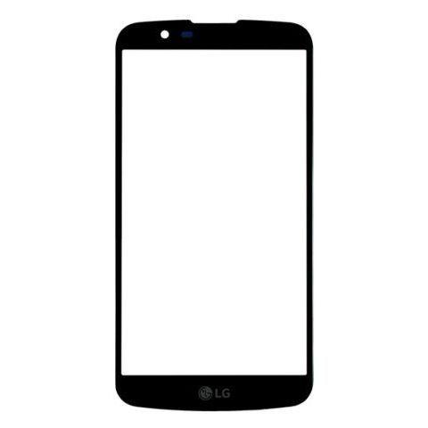 Inlocuire sticla Geam LG K420N, K10, K10 Dual SIM