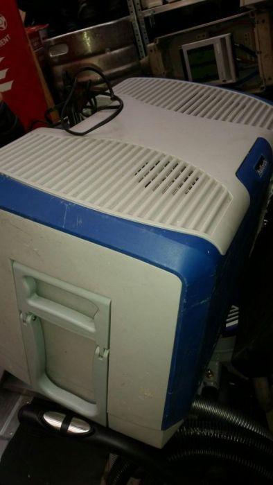 Lada frigorifica mare