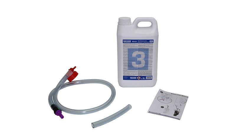 Aditiv filtru de particule EOLYS Powerflex kit de instalare 3L 2010+