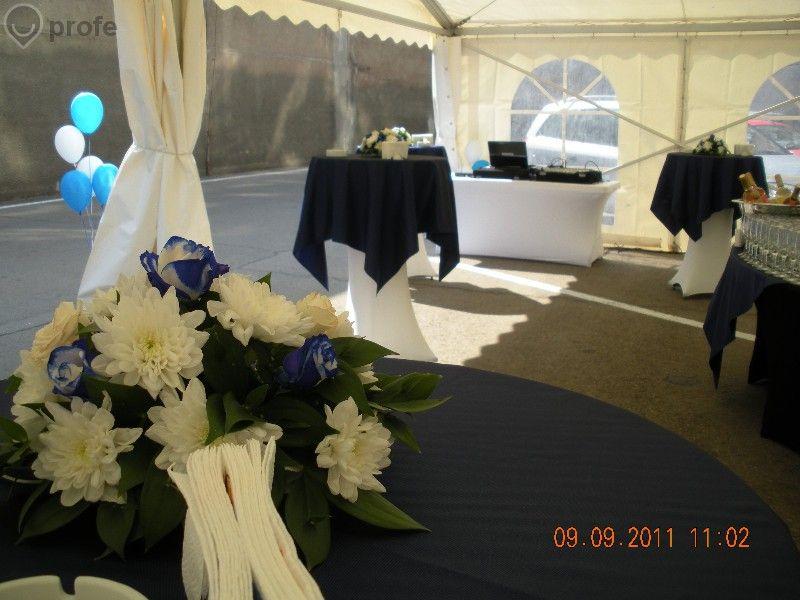 Шатри под наем! Професионални шатри за сватба,събитие и парти... гр. София - image 4