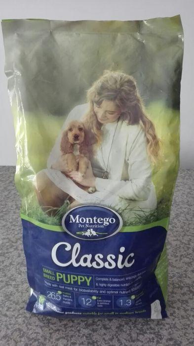 Montego 2kg puppy promocao