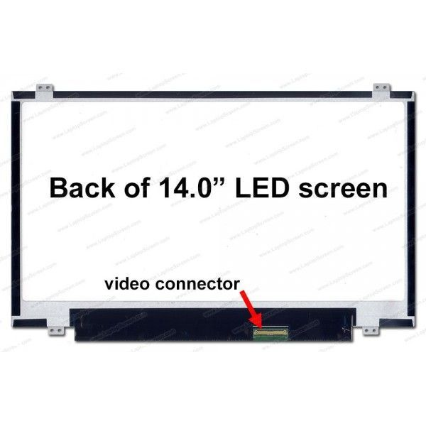 display - ecran laptop hp elitebook 8460p diagonala 14.0 inch led sli