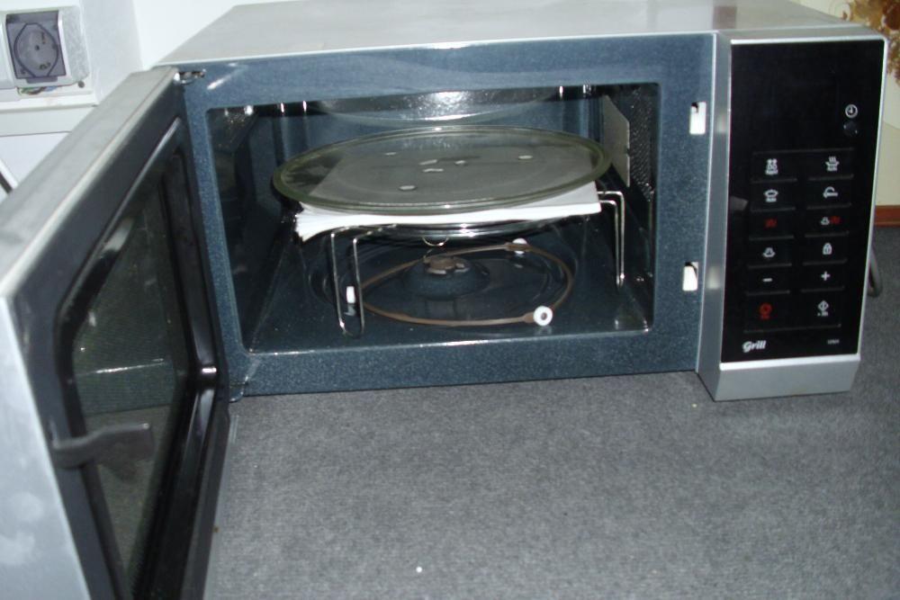 cuptor cu microunde SAMSUNG GE86N