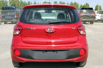 Hyundai i10 Viana - imagem 6