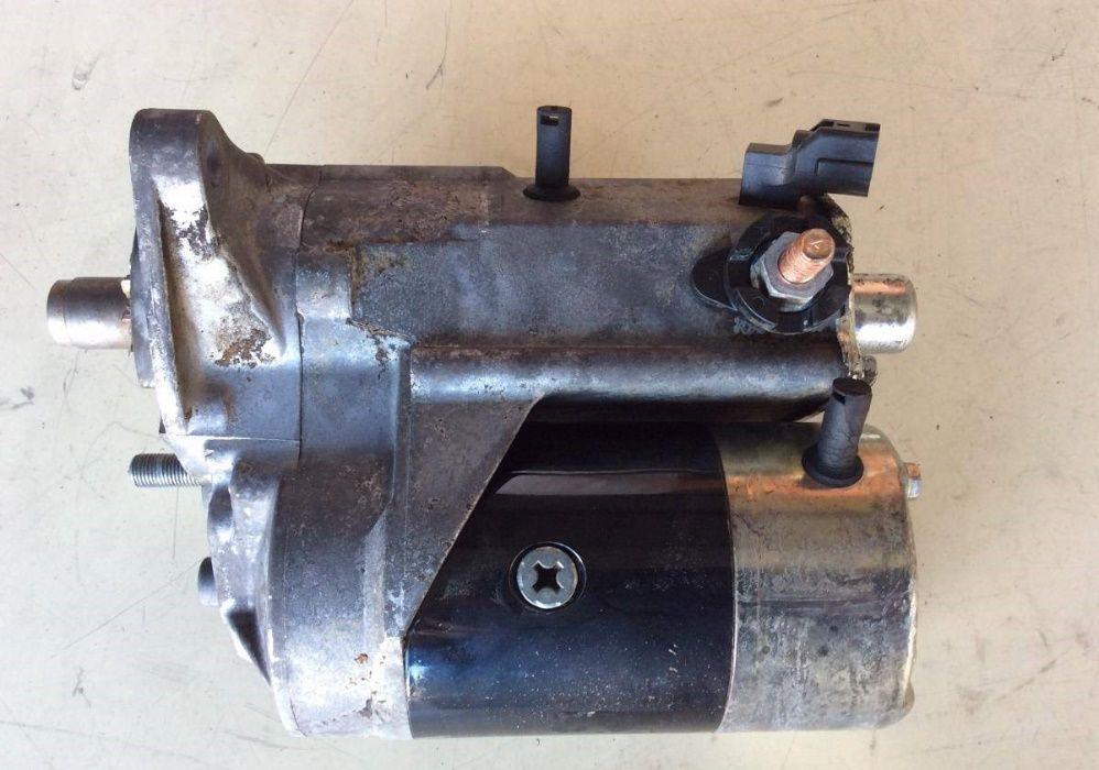 Vendo Motor de Arranque para D4D Hilux