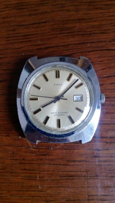 ceas automatic Timex