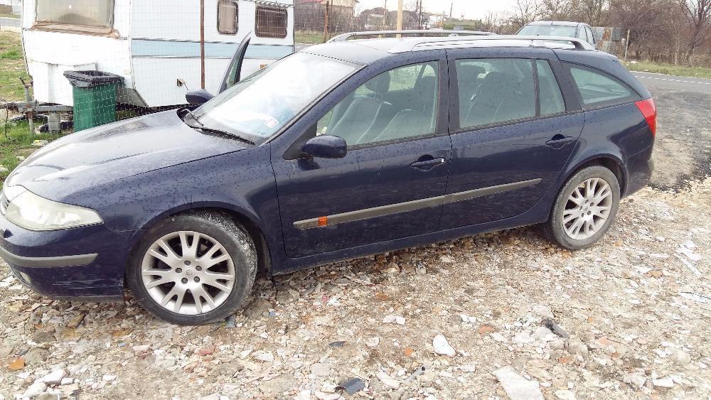 Dezmembrez Renault Laguna II 1,8 16V an fabricatie 2003