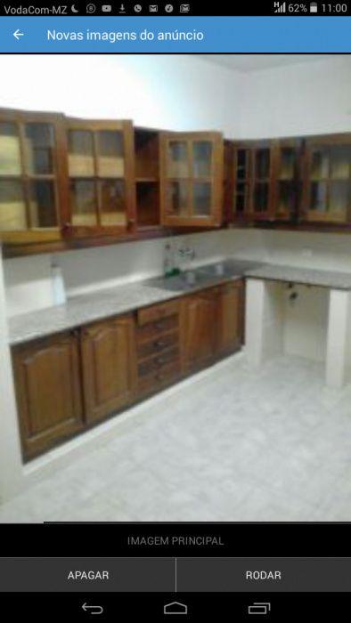 Apartamento Tipo 3 na Martires da Machava...sr