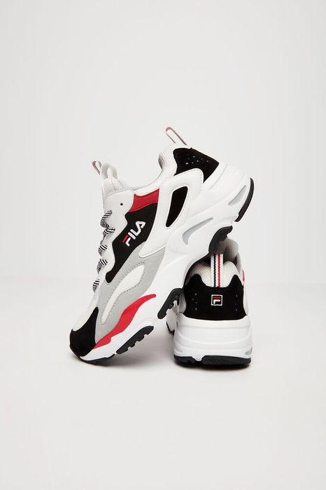 Кроссовки FILA Ray Tracer Sneakers (оригинал из США)