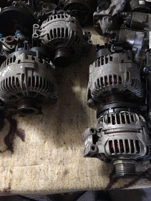 Vând alternator bmw e90,e60 deferite motorizari