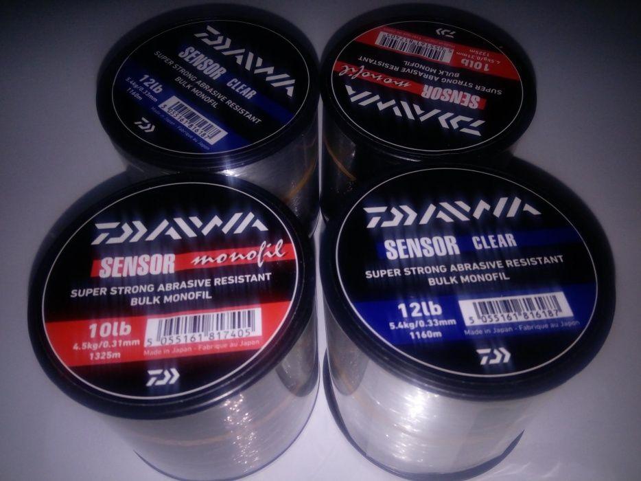 Fir pescuit Daiwa