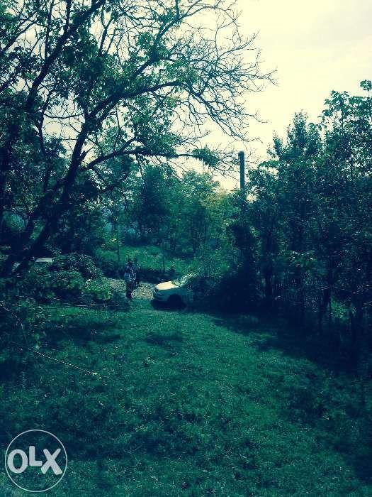Vand teren 2700 mp. intravilan in oraș Patarlagele sat Mănăstirea