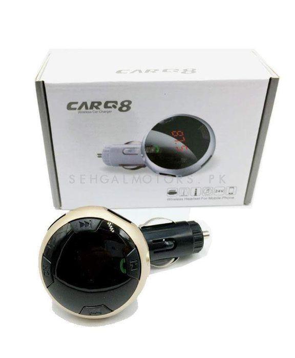 Grande promoção Bluetooth carg8 a 600mt