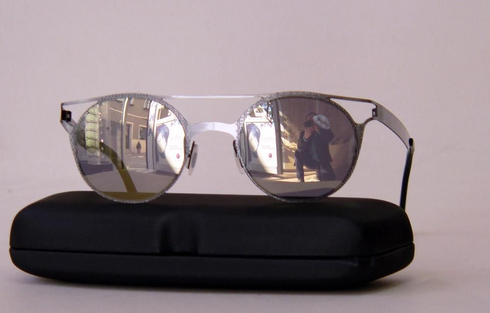 Слънчеви очила-CHRISTOPHER BATES-модел Orbis