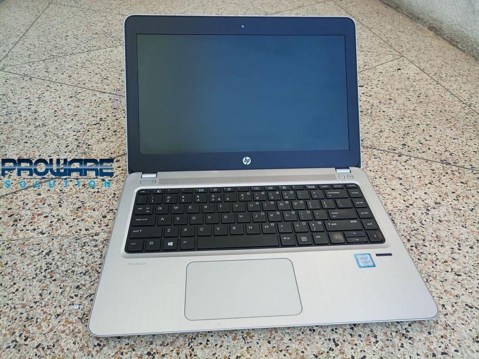 HP Probook 640 G3 (7th Geração