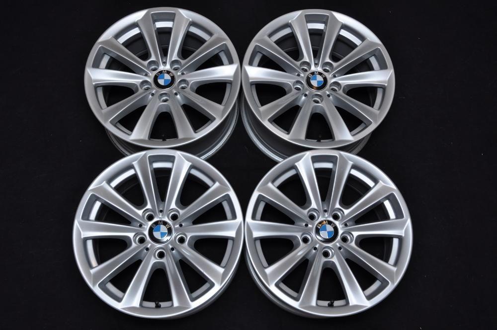 JANTE BMW Seria 3 5 6 F10 F11 F12 F13 F30 E90 E91 17 inch