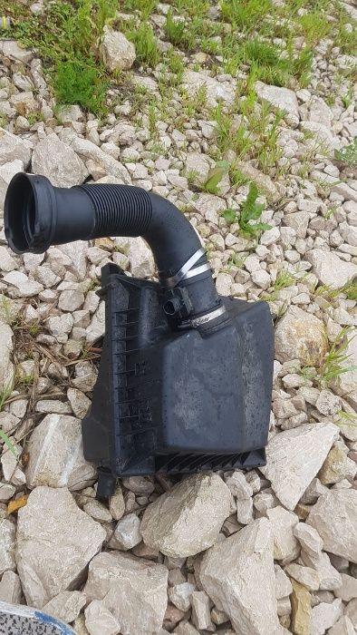 Vand carcasa filtru aer Opel Astra J, 2011, 1,7 cdti