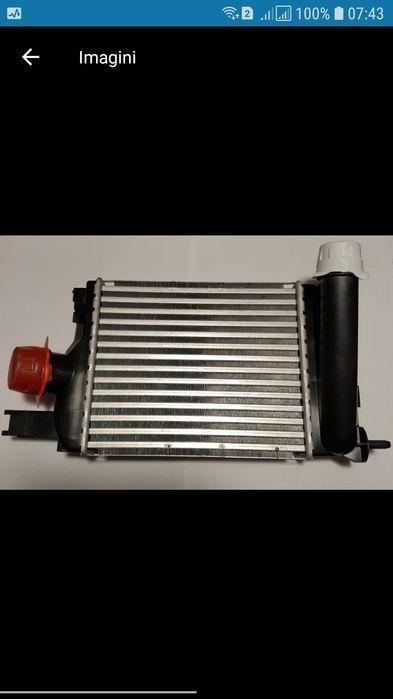 Radiator Intercooler 1,5 Dacia Logan II,Sandero II,Dokker,Lodgy,Duster