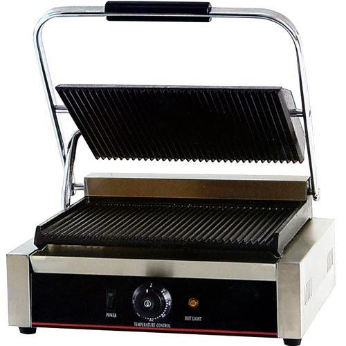 Прижимной гриль тостер