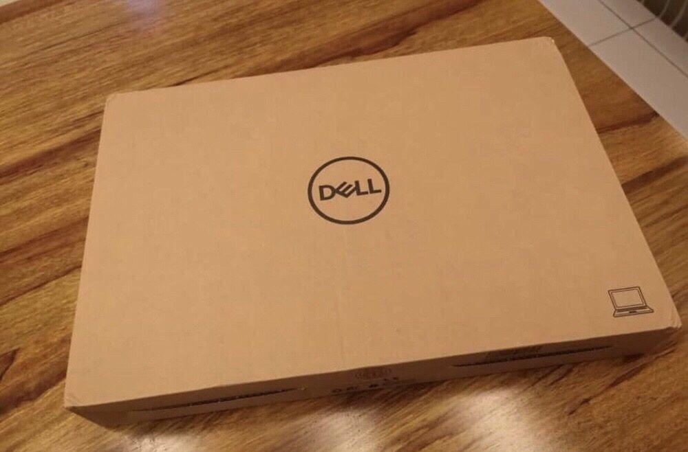 Dell inspiron (3579) Gaming Laptop intel Core i7-8750H 16GB RAM 1TB HD