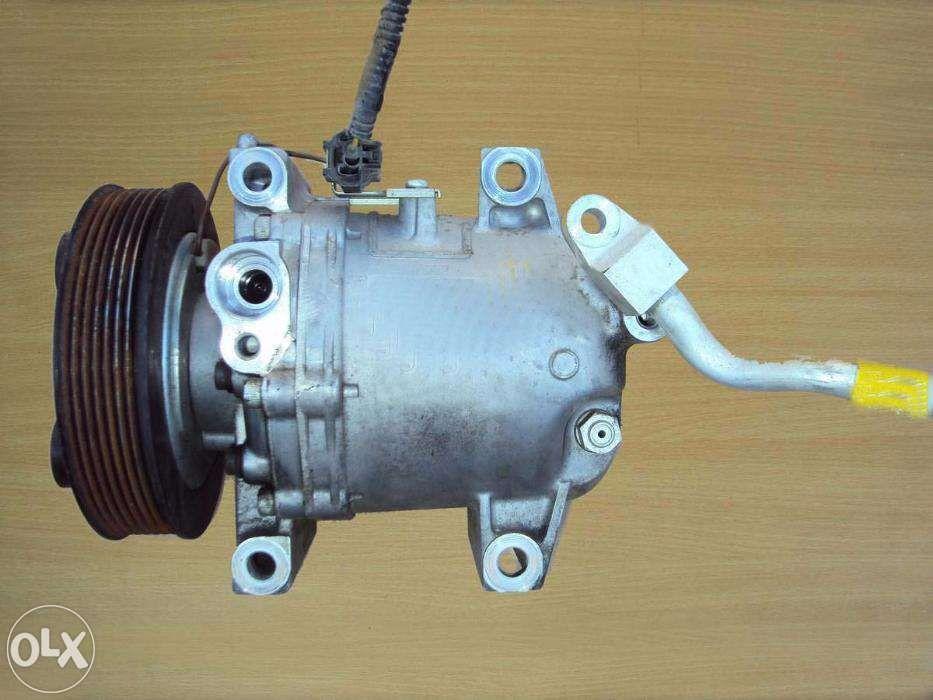 Compresor AC, clima Nissan Navara d40, Pathfinder 2005-2012