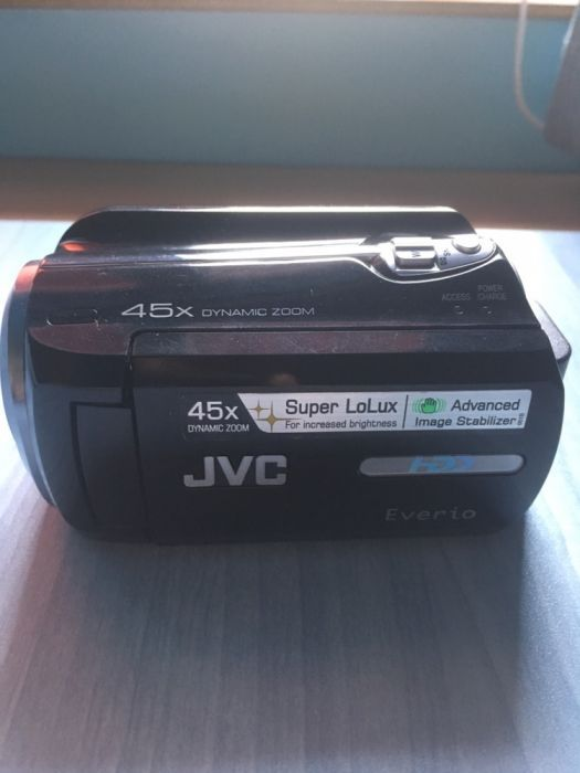 Camera video Jvc everyo Hd