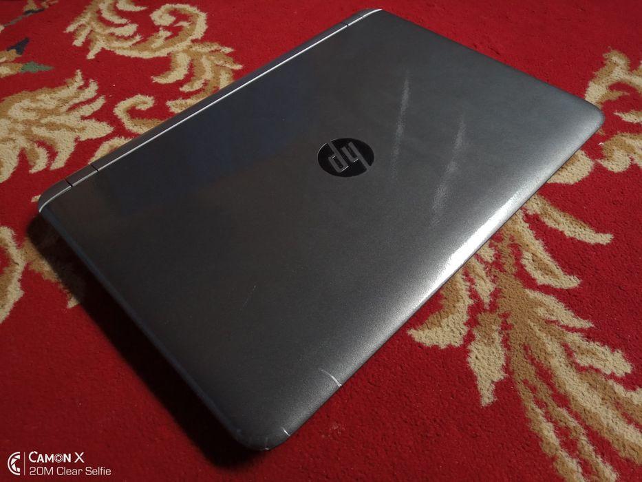 "HP probook 450 G3 Core i5 (6th geração) Super Clean/ semi-novo 15.6"" 5"
