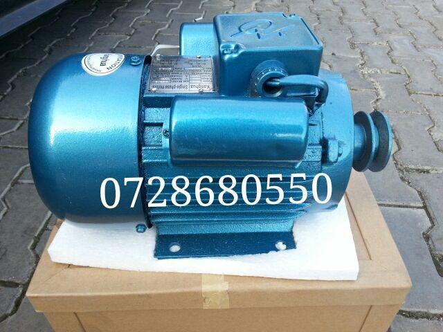 Motor betonieră 1,5 kw