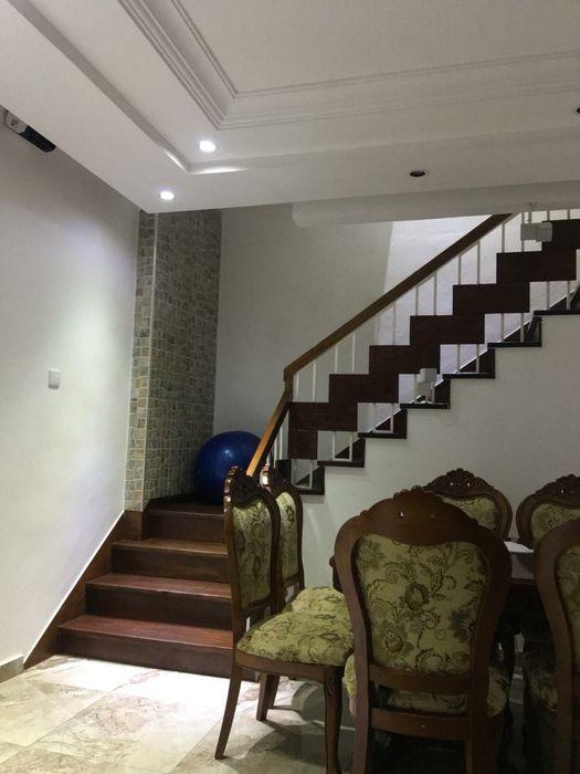 Vende-se luxuosa apartamento tp3 pronta habitar venha ver de pertu