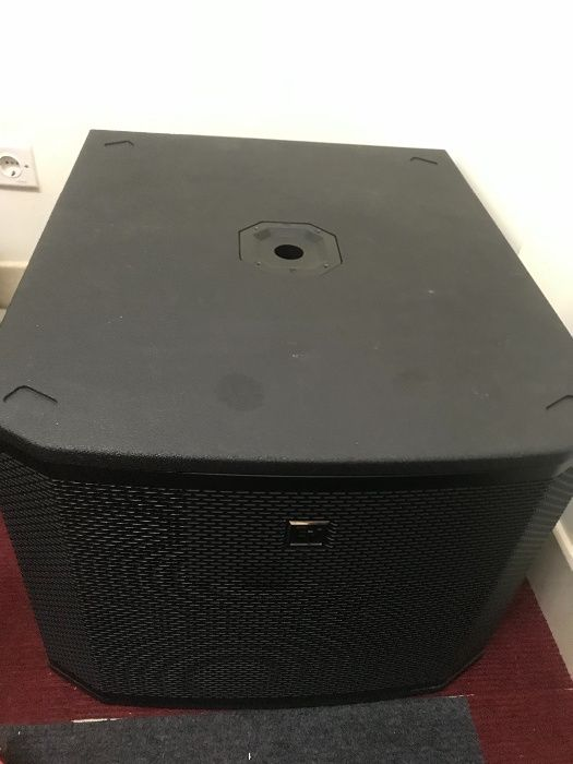 Sub ETX 15 SP electro Voice