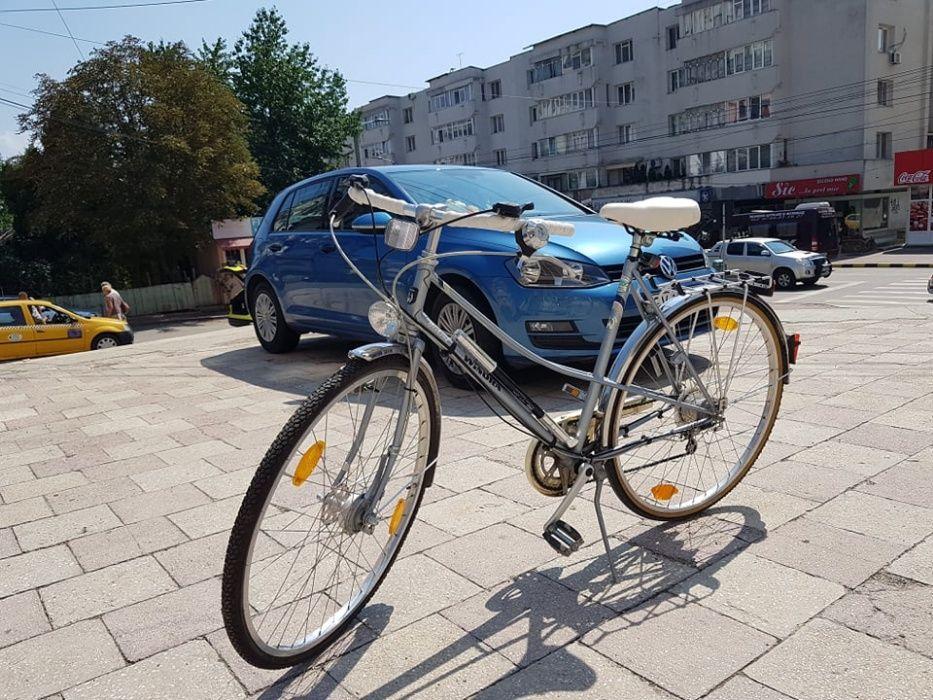bicicleta WINORA