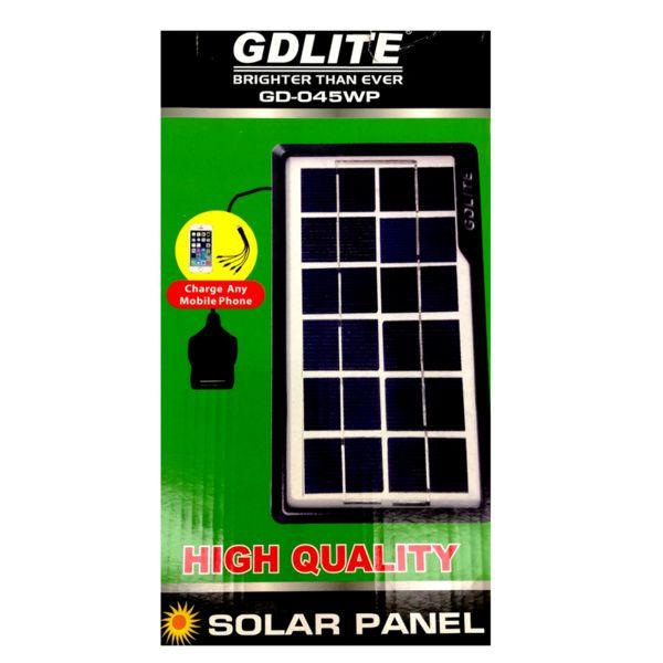 Vendo placa solar gd lite, entrega ao domicilio