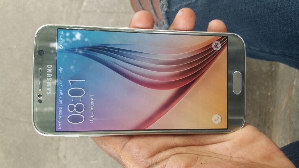 Samsung galax S6