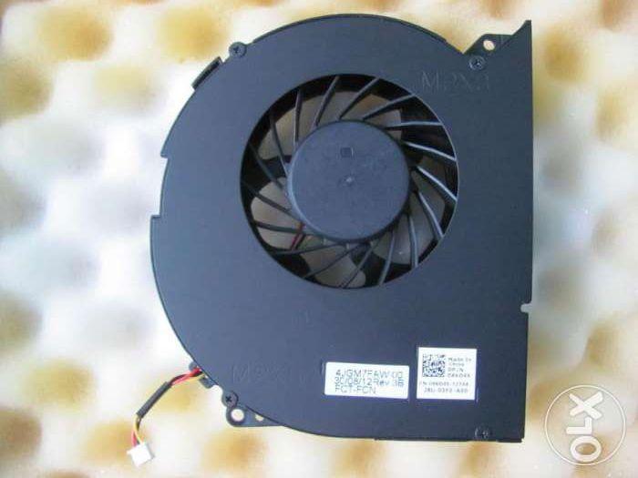 ventilator fan cooler laptop Dell Inspiron Studio XPS Vostro Latitude