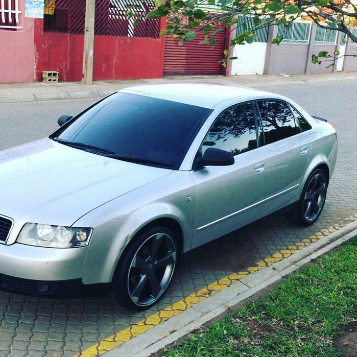 Audi clim