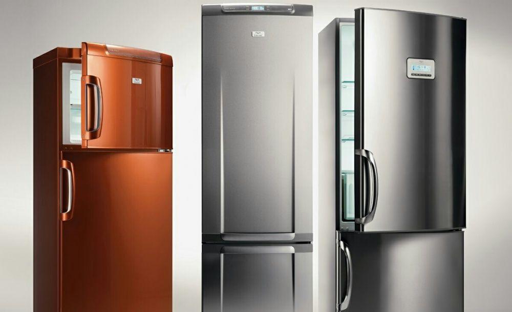 Ремонт холодильников морозильников