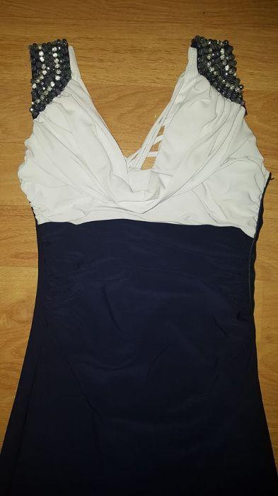 Rochie lunga mar. 40